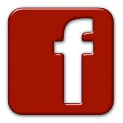Facebook Blog Icon