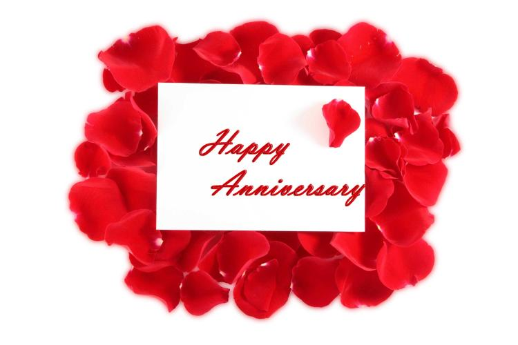 Impressive Happy Wedding Anniversary Wishes 750 x 500 · 31 kB · jpeg