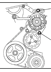 2005 Scion Xb Belt Diagram on 2000 silverado power steering diagram